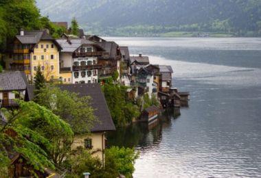 السياحة في هالستات النمسا