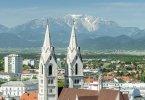 واينر نوستاد أجمل مناطق النمسا