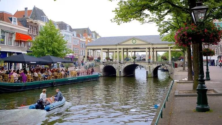 ليدن هولندا