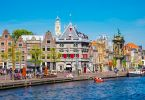 مدينه هارلم هولندا