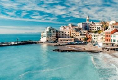 اجمل شواطئ ايطاليا