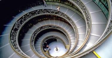متاحف الفاتيكان ايطاليا