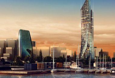 5 من أشهر مدن اذربيجان السياحية دليل أوروبا
