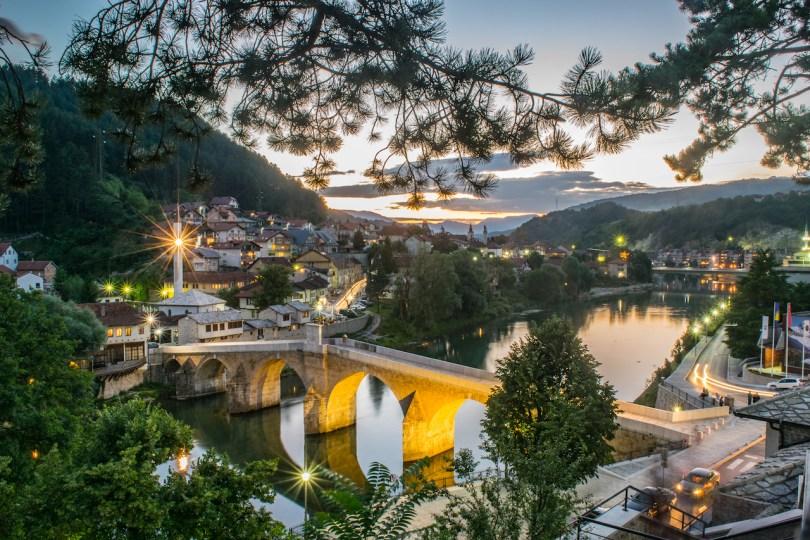 البوسنة