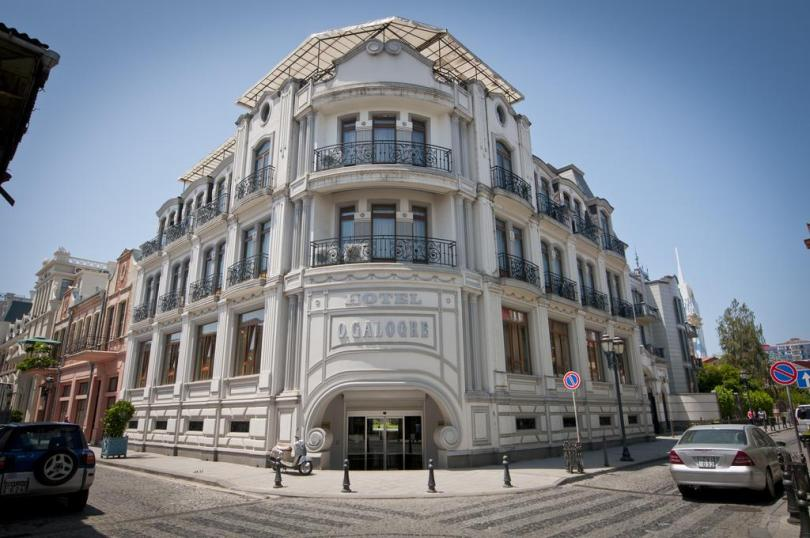 Hotel O .Galogre