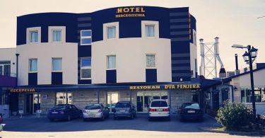 فنادق موستار