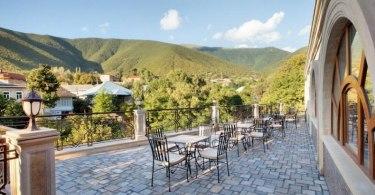 فنادق غابالا أذربيجان