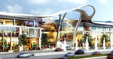 مراكز التسوق في باكو