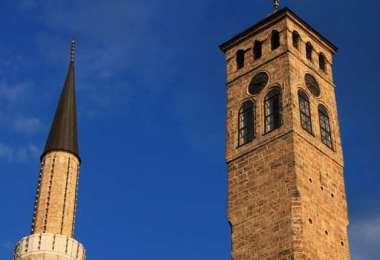برج ساعة سراييفو