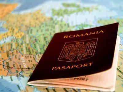 الفيزا في رومانيا