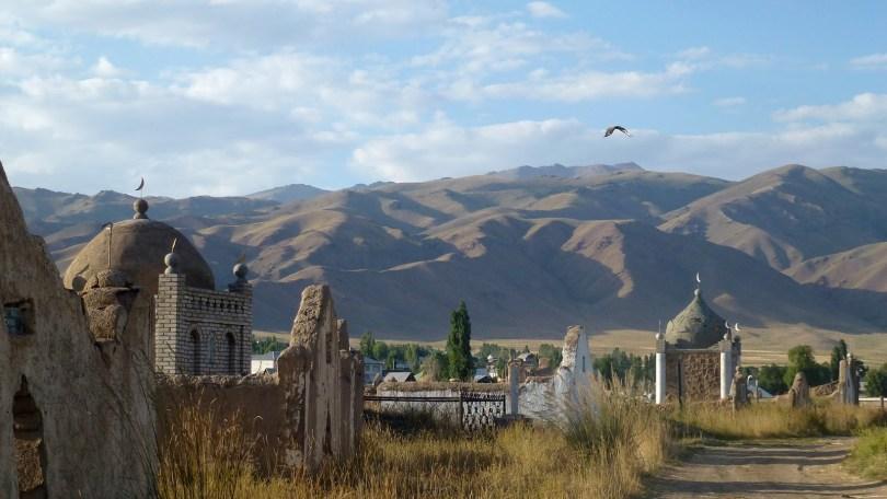 السياحة في قيرغيزيا