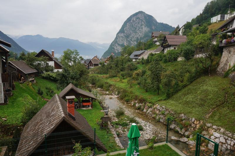 استكشف السياحة في سلوفينيا