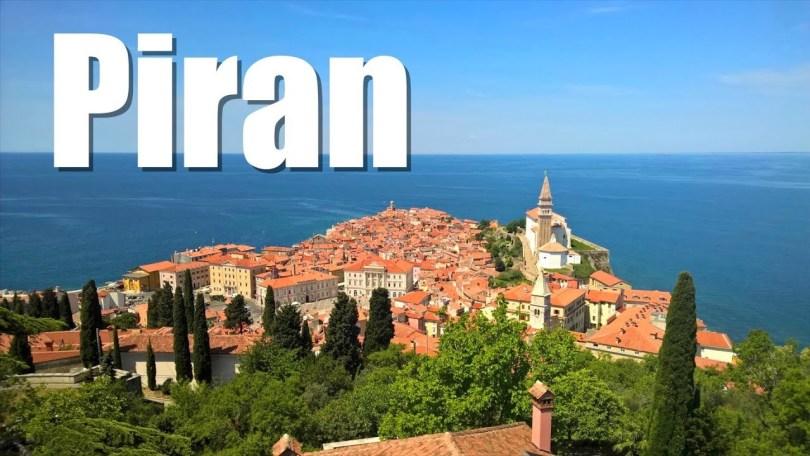 قرية بيران