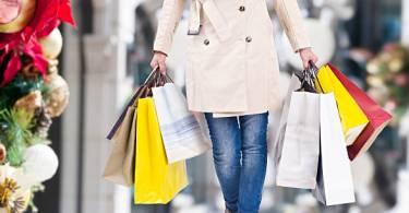 التسوق في سلوفينيا