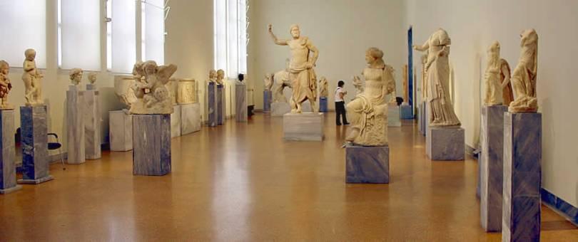 المتحف الوطني للآثار