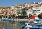 جزيرة ساموس اليونانية