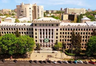 جامعة خاركوف الطبية
