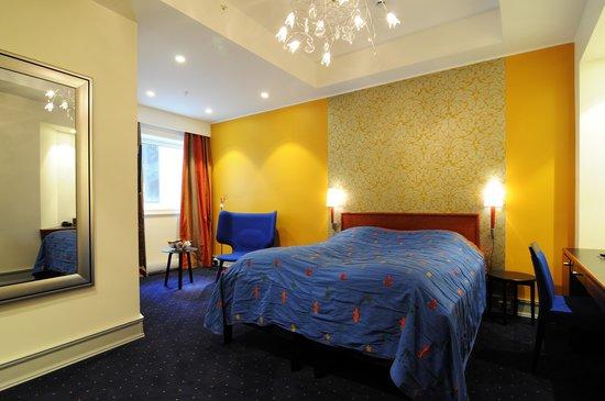 Augustin hotel