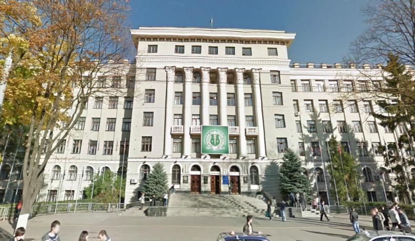 جامعات الطب في اوكرانيا