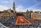 الاماكن السياحية في بلجيكا