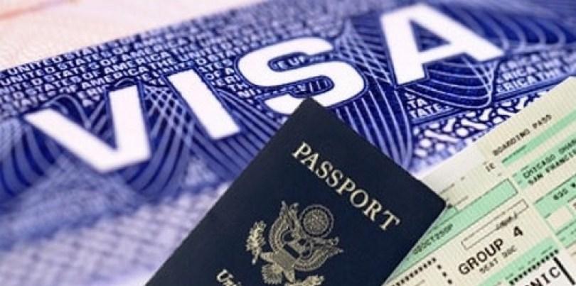 التاشيرات