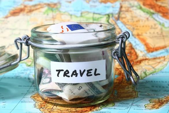 التكلفة في السفر