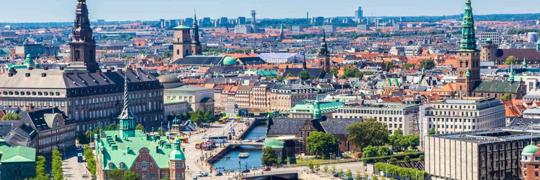 الدراسة في الدنمارك
