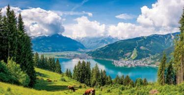 الريف النمساوي