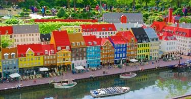 انشطة سياحية في الدنمارك