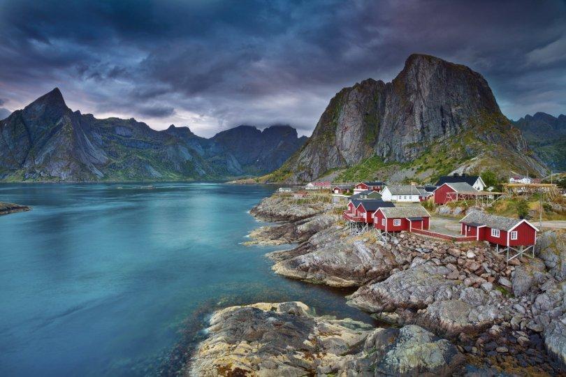 جمهورية النرويج