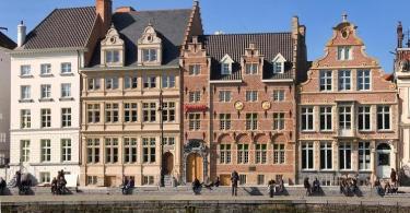 فنادق جنت بلجيكا