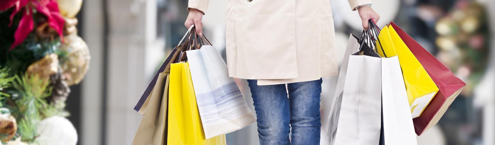 التسوق في بلجيكا