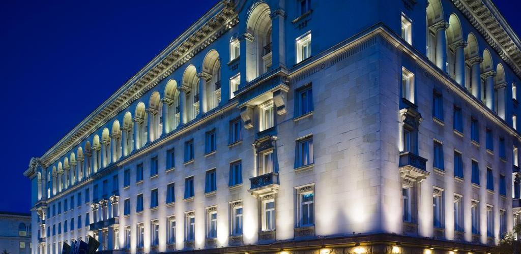 افضل فنادق البلقان