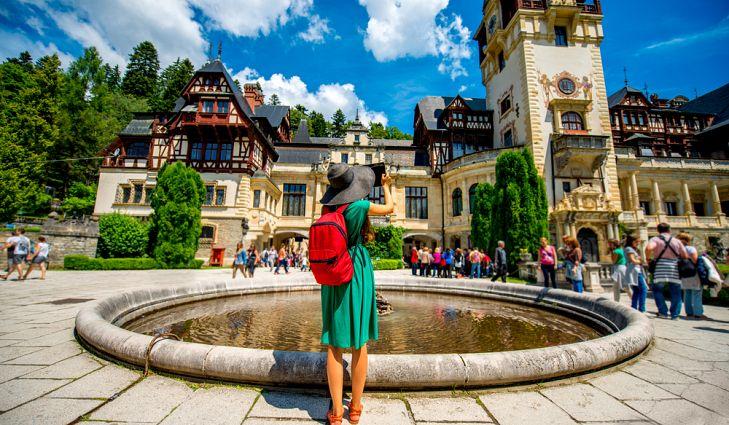 السياحة في رومانيا