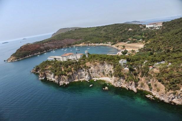 جزيرة هيبلي ادا