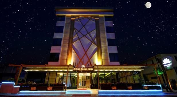 فندق غولدين ديلوكس