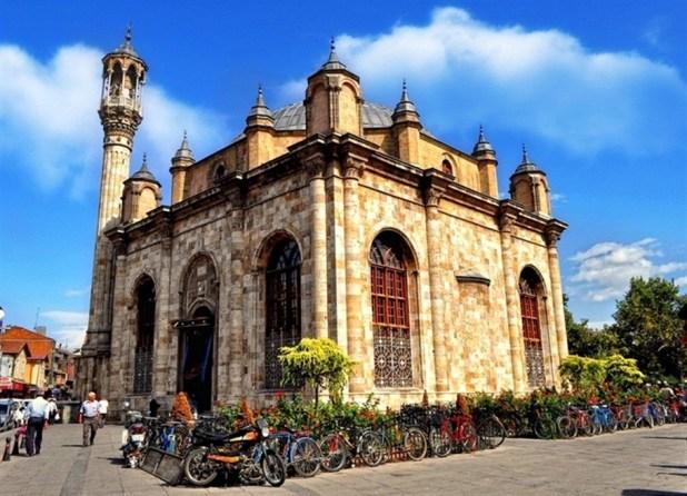 مسجد العزيزية
