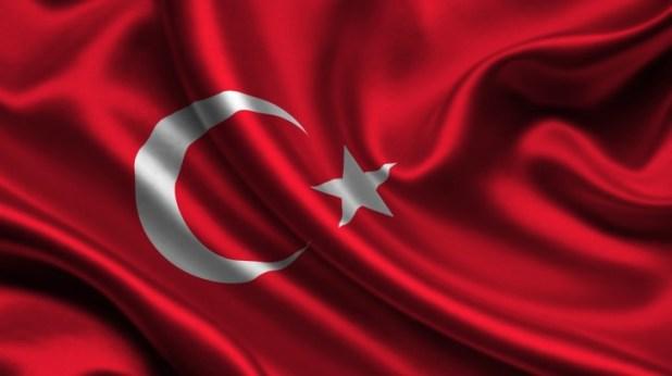 علم تركيا