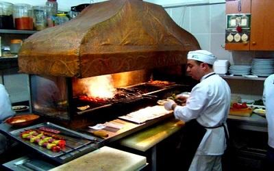 مطبخ غازي عنتاب