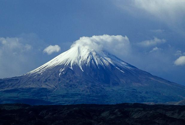 جبل أرارات