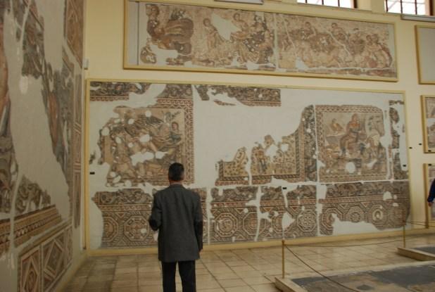 متحف هاتاى الأثرى