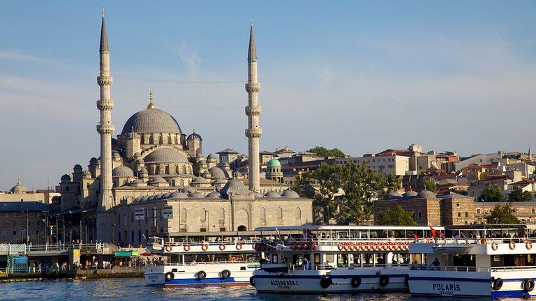 نتيجة بحث الصور عن جامع رستم باشا