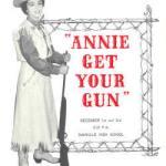 Annie Get Your Gun (1961)