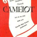 Camelot (1966)