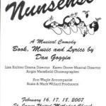 Nunsense (2007)