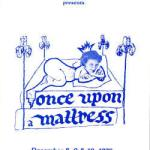 Once Upon a Mattress (1978)