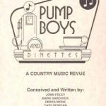 Pump Boys and Dinettes (1991)