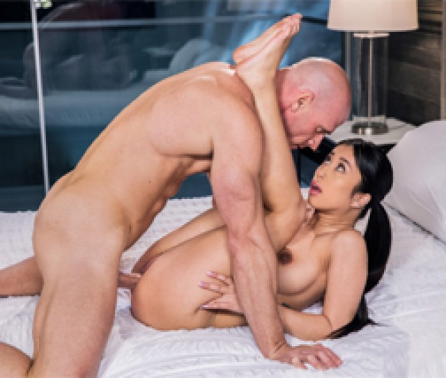Asian Student Fucks With Her Muscular Neighbor Jade Kush And Johnny Sins