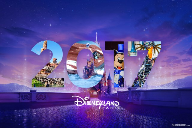 Why 2017 is the Best Time to Visit Disneyland Paris in 25 Years