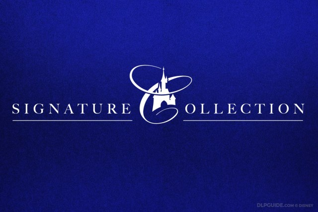 Disneyland Paris Launches New Signature Collection Added-Value Packages